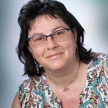 Brigitte Kunz