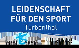 Leidenschaft turbi sport